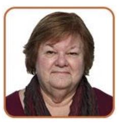 Rae Harwood, BN, MA, EdD